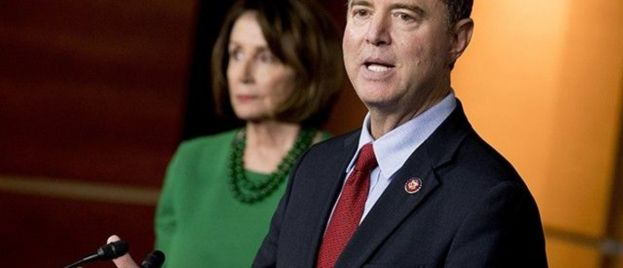 IMPEACHMENT ROUND 2: Adam Schiff Wants '9/11 Commission' on Coronavirus: 'What Went Wrong'?