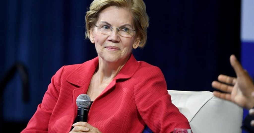Warren Gets Emotional About Her Political Failures