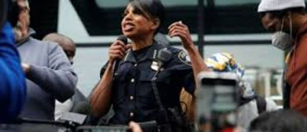 Seattle Police Chief: 'Why Are So Many Blacks Dying In A BLM Run Zone'