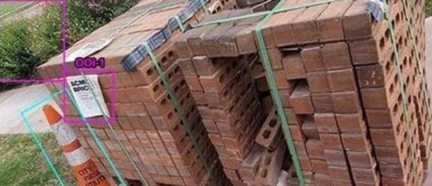 Mysterious Stacks of Bricks Being Delivered to Numerous US Cities – Evidence Riots Are Organized!