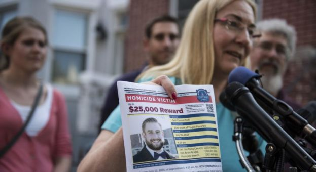 Parents of murdered Democratic staffer Seth Rich can sue Fox News: Fed Court