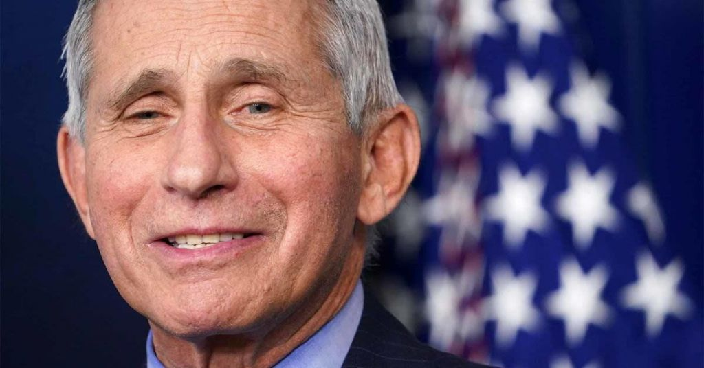 Watch: Fauci Exposed As Nation Baffled By CDC Mandates