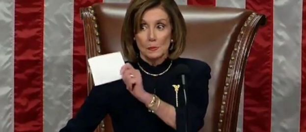 Uh oh: Is Pelosi about to torpedo the coronavirus relief agreement?