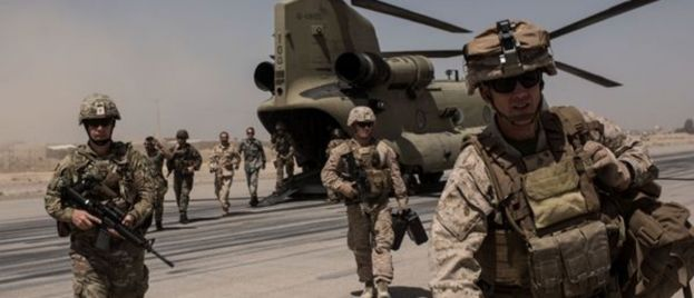 US Has Actual Proof Russian Bounties Led to GI Deaths in Afghanistan