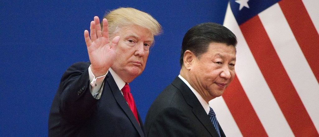 Trump Renames Coronavirus 'The Chinese Virus' Signaling A Possible Change In Policy