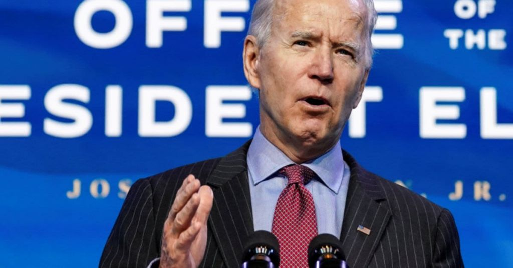 Biden Loyal To Lobbyists And Donors