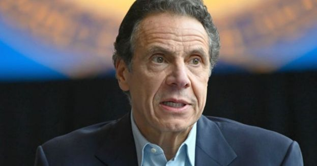 This GOP Rockstar Governor Is Right, If Cuomo Were Republican He Would've Been In Jail By Now