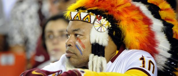 White Progressives Forcing Redskins Name Change; What Do Actual Indians Think?