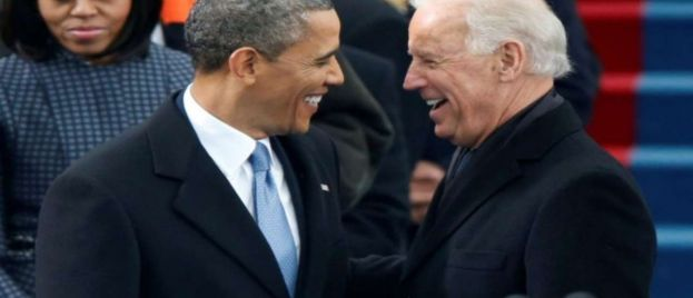 Obama Blasts Trump, But Real Story Is Where And Why He Decided To 'Pitch For Joe'