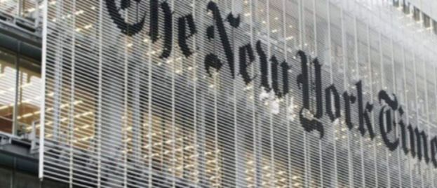 New York Times Called Out By Peers For Doing This While NPR Shows 'A Little Integrity'