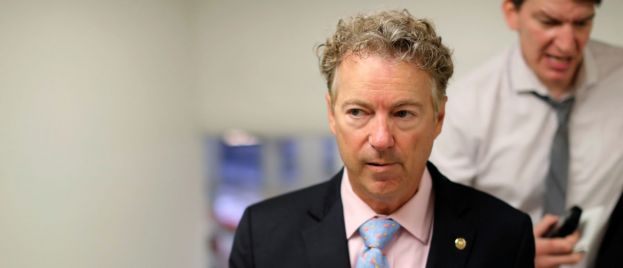 Rand Paul Warns Republicans of Electoral Consequences if They Back Dem Witnesses But Refuse to Call Hunter Biden
