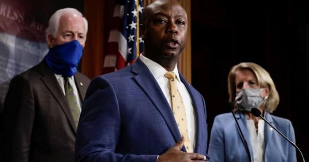 Dems Think It Is OK To Make Racist Slurds About Blacks...If They Are Republicans - (Video)