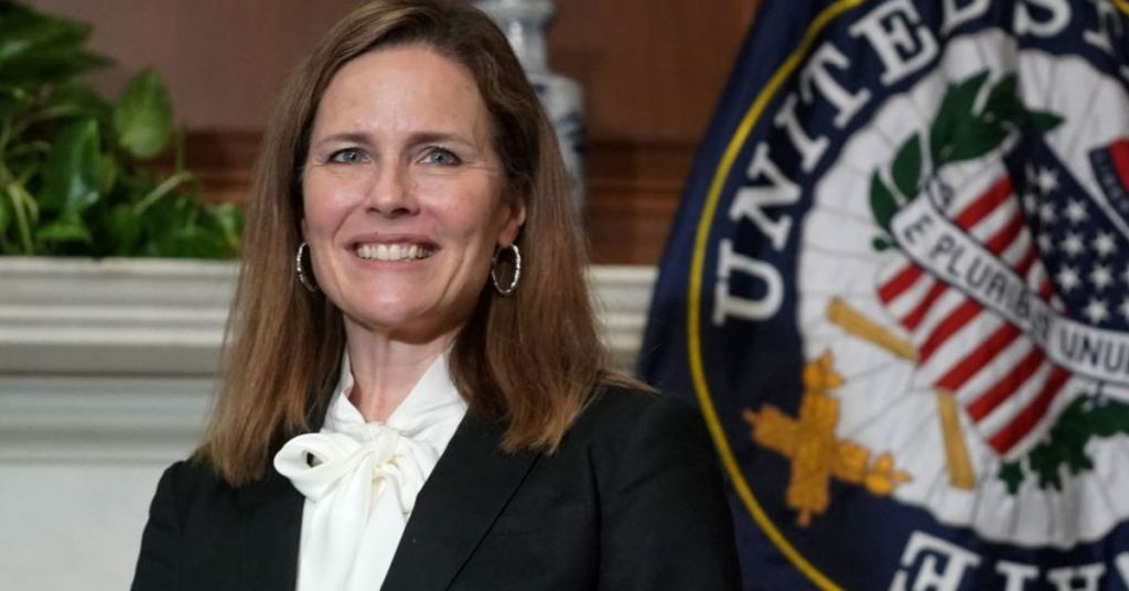 Freedoms Be Damned: Biden Advisor Wants To Get Rid Of Justice Amy Coney Barrett Over This