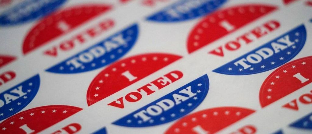 As Election 2020 Voting Under Way, Swing-State Mail-In-Voting Proving Disastrous