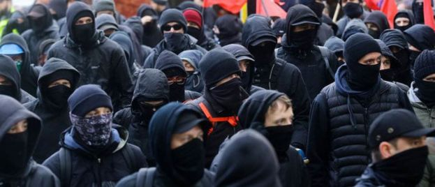 Senators Cassidy, Cruz Introduce Resolution Calling For Antifa to be Designated as a Domestic Terrorist Organization