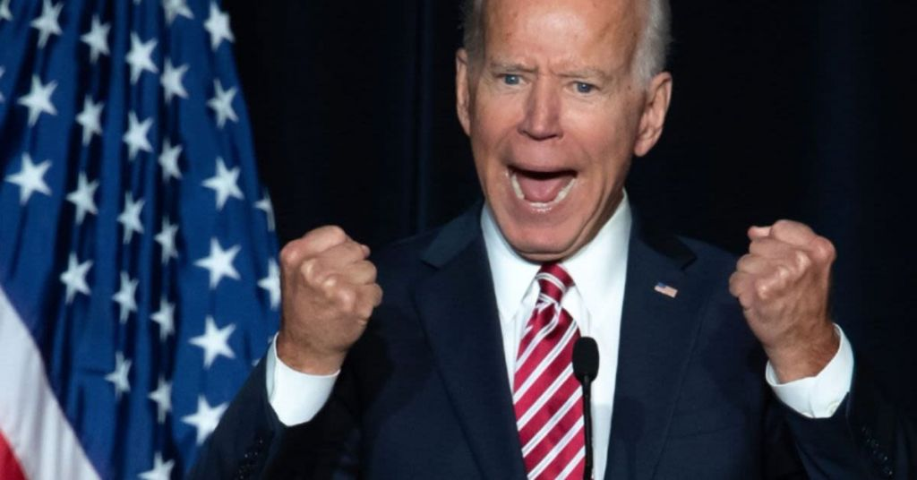 In One Sentence, France Just Insulted Biden & Vindicated Trump
