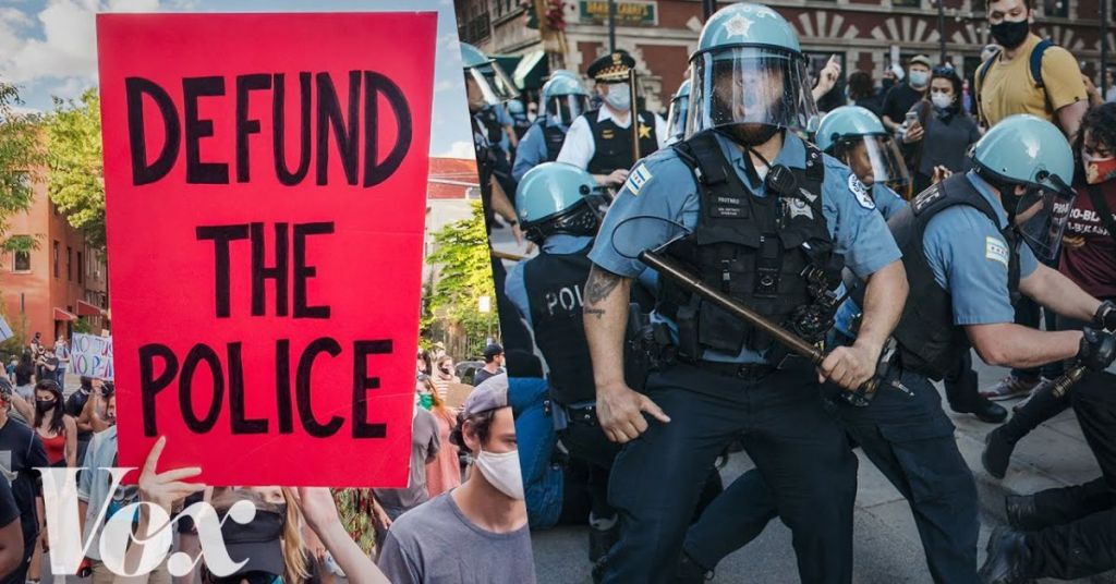 Watch: Portland 'Defund Police' Queen Blames 'Covid & White Supremacy' For Lyft Incident