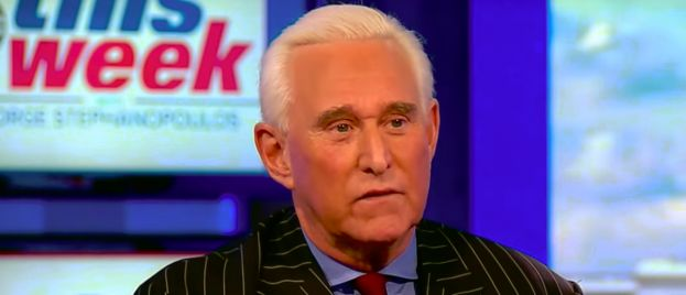 Roger Stone is Indicted for Lying to Cover Ties to WikiLeaks