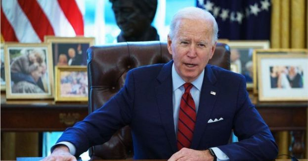 Biden Wants To Allow 'Abortions By Mail' Now As He Decimates Trump Era Laws