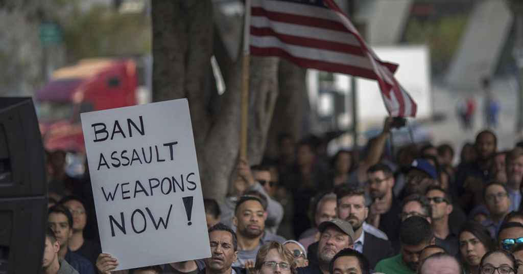 'Protecting The 2nd Amendment From Unconstitutional California Lawmakers'