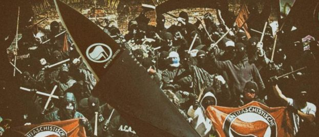 Antifa Plans To Stage False Flag Terror Attacks Inside the United States Discovered