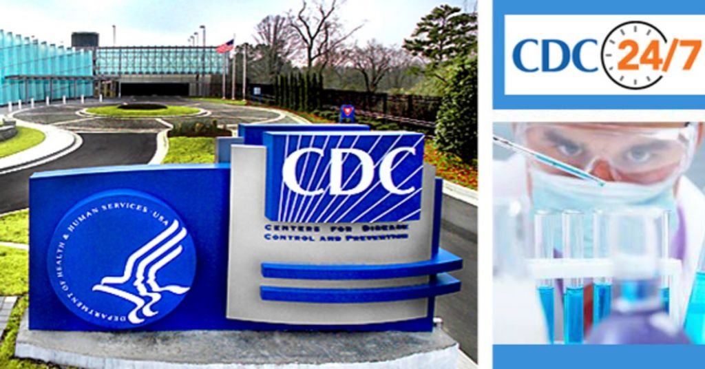 CDC Prioritizes Healthcare Workers For First Round Of Covid Vaccine, Expected Next Week