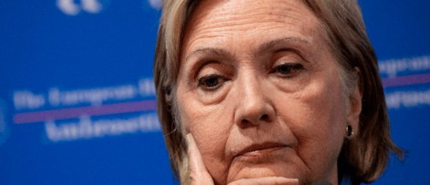 Hillary Clinton Decries 'Bankrupt' DNC: 'We're Going to Be 'Outgunned, Outspent, Out-Lied'
