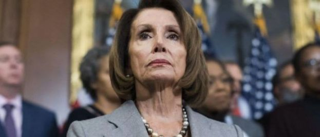 GOP declares 'impeachment 2.0' as Pelosi names Dem clowns to coronavirus oversight panel