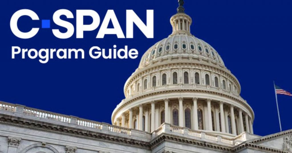 The Big Business Of Trump Hate: Even Taxpayer Funded C-Span Wants To Cash In On Sham Trial