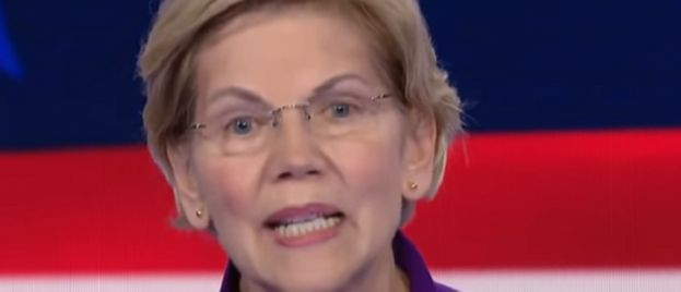 Revealed: Elizabeth Warren plans include using tax code to deprive law-abiding citizens of 2nd Amendment rights