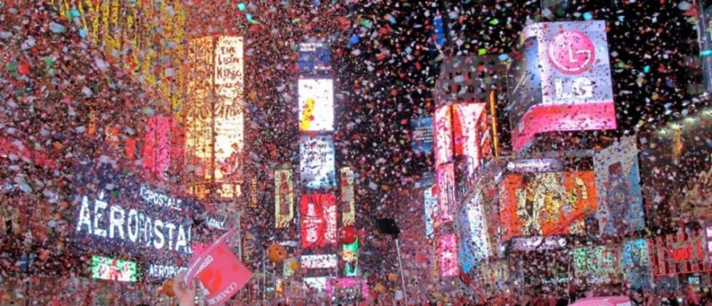 New York's Slow, Painful Death: DeBlasio Cancels New Year's Eve In Times Square