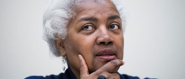 WATCH: Former DNC Head Donna Brazile Tells GOP Chairwoman 'Go To Hell' Twice On Live TV