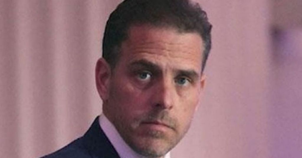Revealed: Hunter Biden Actions Prove Joe Was Actively Pursuing Swamp Consulting With Son