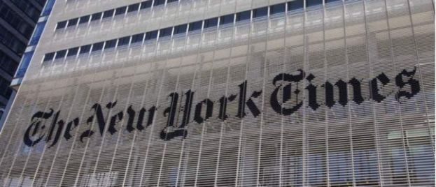 The New York Times' Pulitzer Prize Winners: Hardly a Proud Record