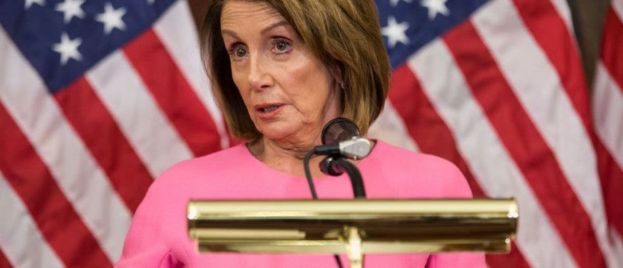CA Primary Reveals Bad News For Pelosi. GOP Could Win House Back.