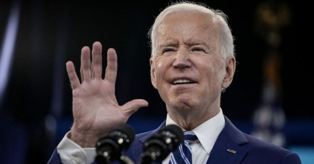 Biden Talks Tough On Tax Loopholes, But He & His Family Exploited Them For Decades
