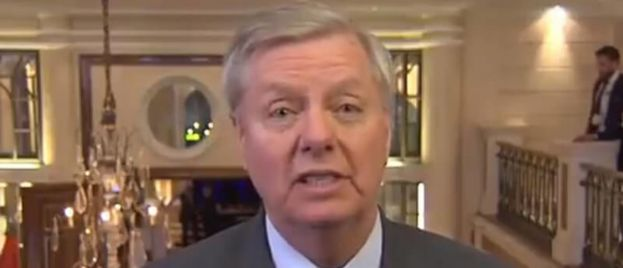 Graham Says Trump's Syria Decision Could Cause Another 9/11