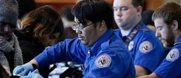 Democrats block measure to prevent terrorists from working at TSA