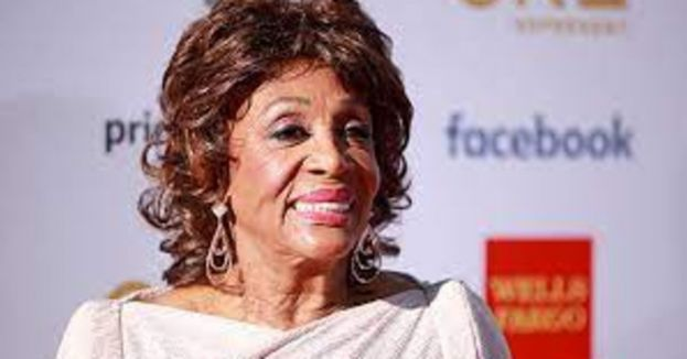 Maxine Decides With No Evidence Who Is Behind January 6th