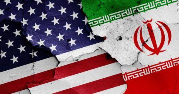 US And Israel Gang Up On Iranian Hostility
