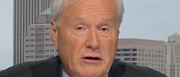 MSNBC's Matthews Goes After Socialist Bernie -- 'Reds' Would Have Executions in Central Park
