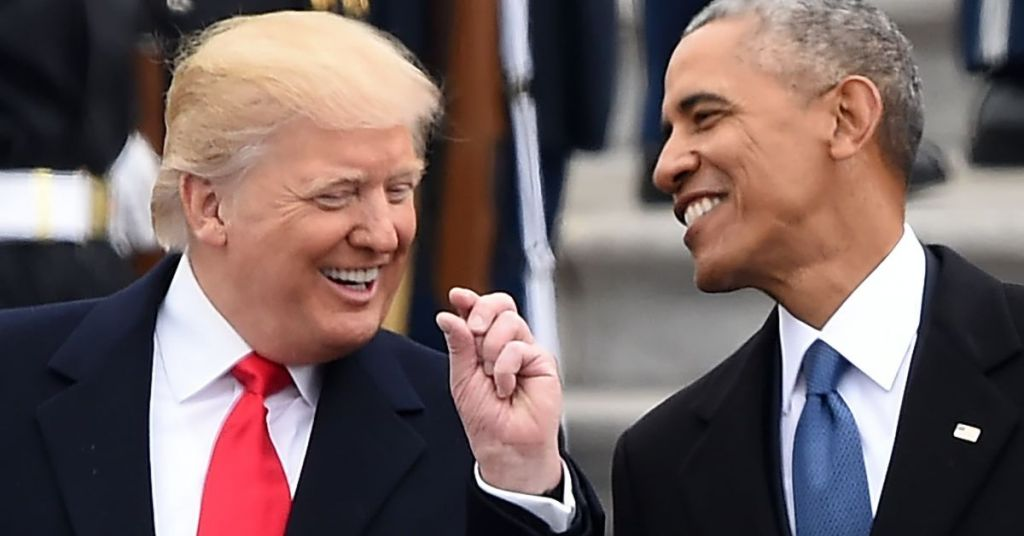 'Just A Smug Narcissistic A**hole': Obama Proved What Many Already Thought