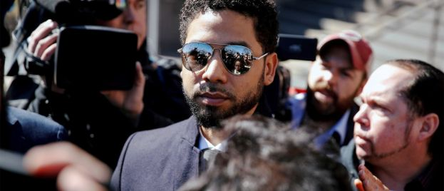 Brothers Claim Smollett 'Directed Every Aspect' of Hate-Crime Hoax in New Defamation Suit