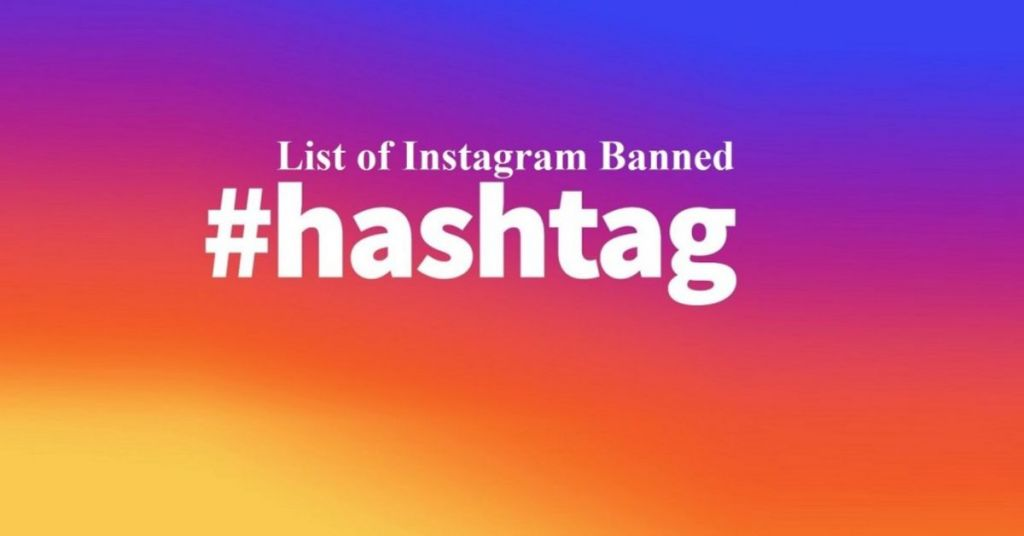Instagram Censors Scientific Terms That Don't Align With Left