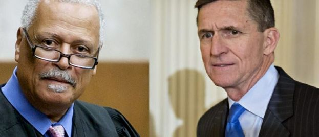 OUTRAGEOUS: Judge Emmett Sullivan from General Flynn Trial, Arranged Speaking Gig for James Comey at Howard University for $100,000