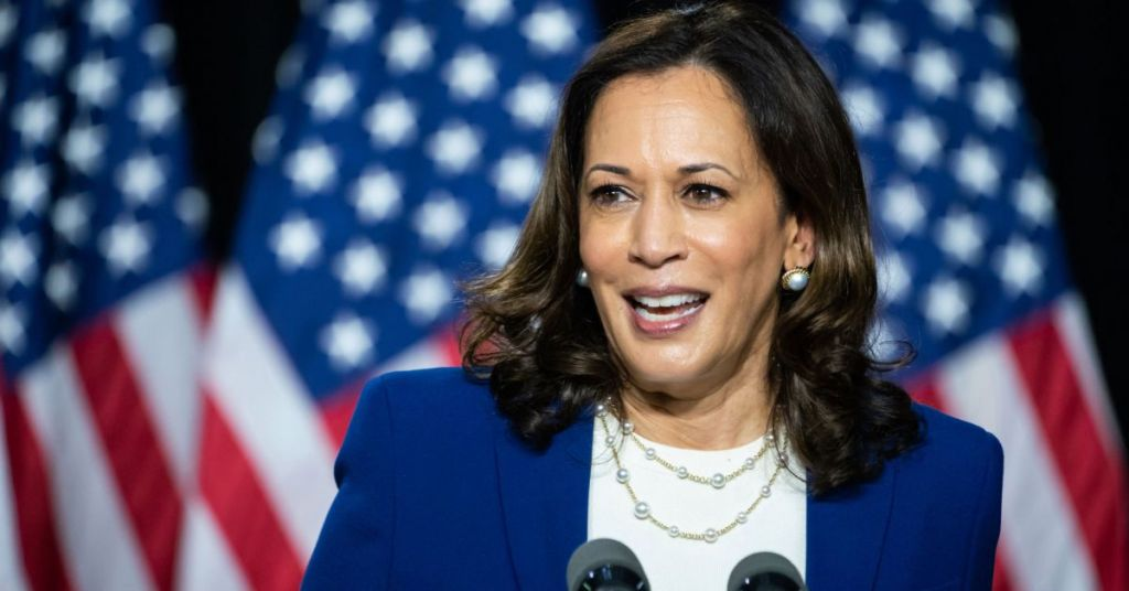 We Were Warned: Kamala 'Taking & Making Calls' To Foreign Leaders Before Joe Speaks To Them