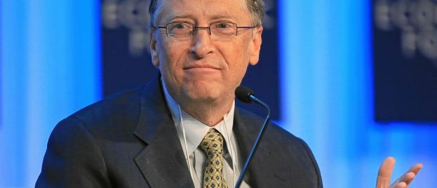 Bill Gates, George Soros and Hillary Clinton Behind Controversial Coronavirus Contact Tracing
