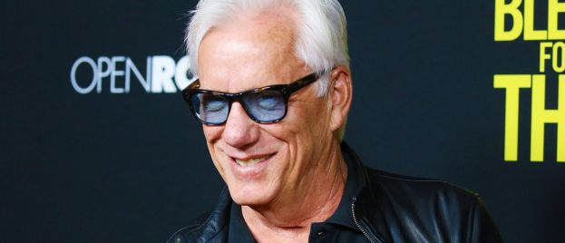 James Woods Finally Returns To Twitter, Immediately Begins Trolling