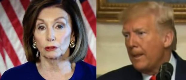 "BOOM! President Trump DID NOT Notify Pelosi: ""No, I Didn't. I Wanted to Make Sure This Was Kept Secret. I Don't Want to Have Men Lost and Women"" (VIDEO)"