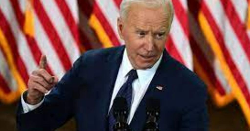 When An Apple Is No Longer An Apple: Biden Now Changing Words To Mean What He Wants
